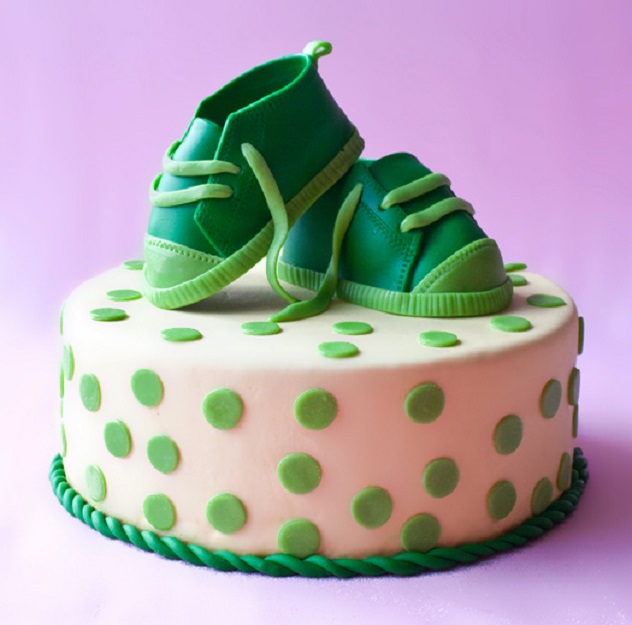 Birthday Cake Designs Shoes : 15 Coolest Birthday Cakes Ideas Your Kids Will Love - Froddo