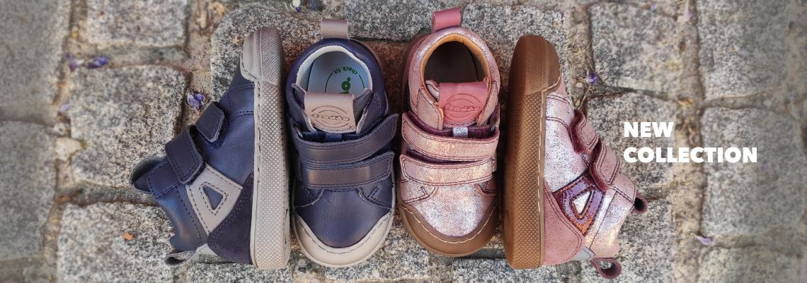 Baskets gar/çon Froddo G3130144 Boys Shoe