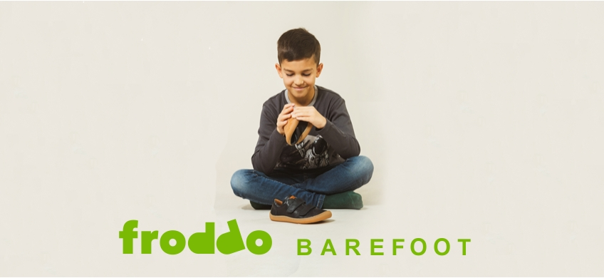 Froddo Barefoot shoes