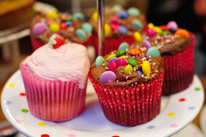 10 Ideas For Kids Birthday Party Snacks Froddo