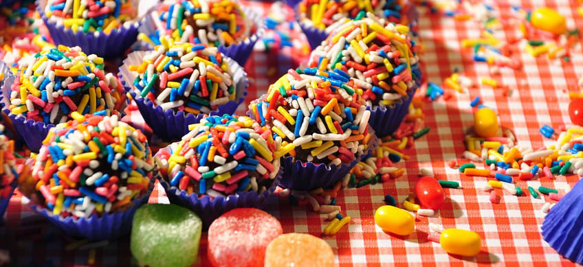 10 Ideas for Kid's Birthday Party Snacks