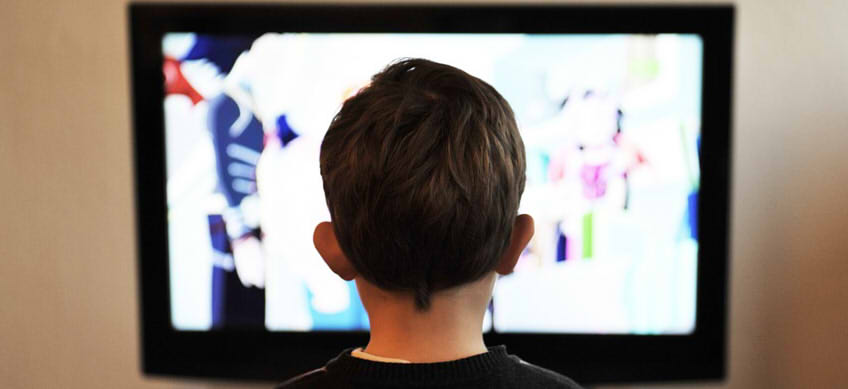 How to Set Limits to Your Child's Screen Time