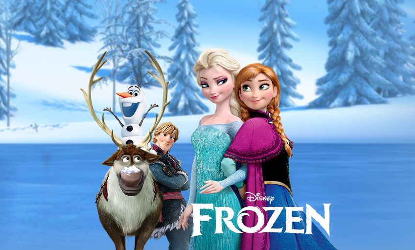 Movie Night: Top Disney Animated Movies for the Entire