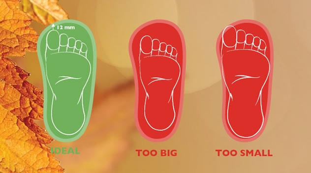 Children S Natural Shoes