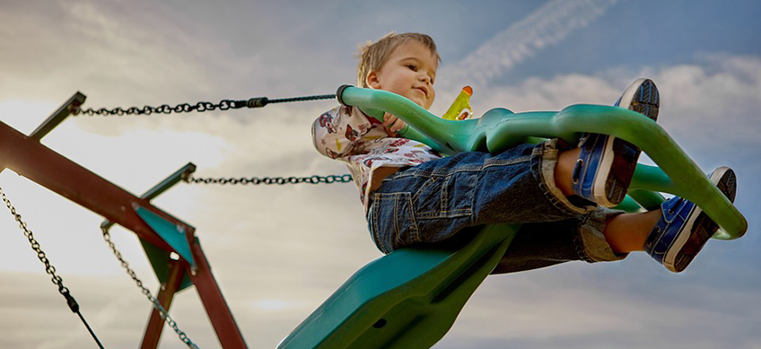 6 Steps to Keeping Your Child Safe on the Playground