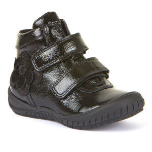 Back to School Ankle Boots picture