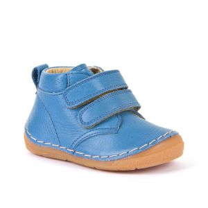 Froddo Children's Shoes Paix Velcro - Jeans picture