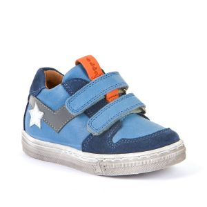 Froddo Children's Reflectiong Sneaker Dolby picture