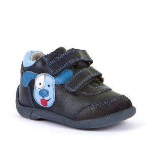 Děti obuv Bambi Steps picture