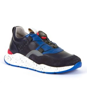 Boys Sneaker's New Fitting System Julio W picture