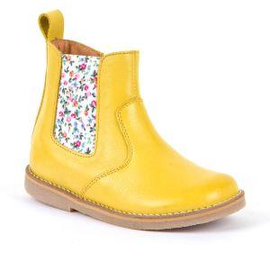 Děti kotníková obuv Chelys picture
