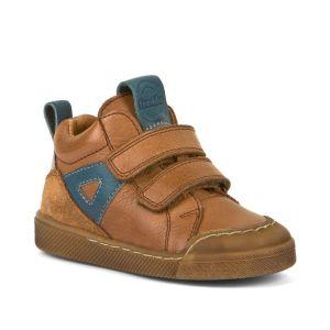 Děti kotníková obuv Rosario High-Top picture