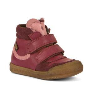 Děti kotníková obuv Miroko Tex picture
