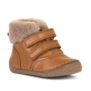 Dječja gležnjača Paix Winter Furry picture