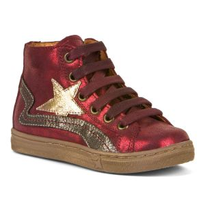 Froddo Children's Ankle Boots Petra High-Top picture