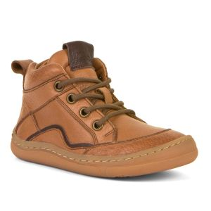 Froddo Children's Ankle Boots Lace-up picture