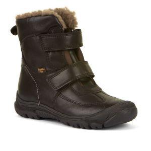 Froddo Children's Boots Linz Wool Tex High picture